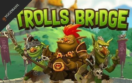 trolls bridge slot machine online