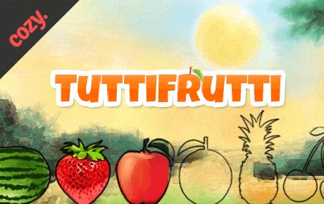 tutti frutti slot machine online