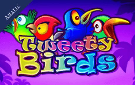 tweety birds slot machine online