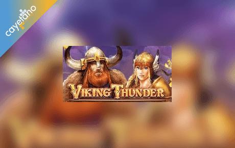 viking thunder slot machine online