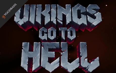 vikings go to hell slot machine online