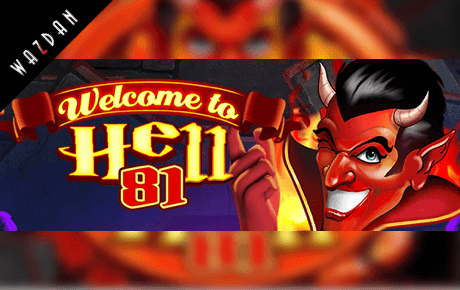 Welcome To Hell 81 slot machine