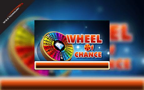 Wheel of Chance slot machine