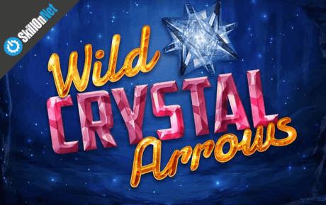 wild crystal arrows slot machine online