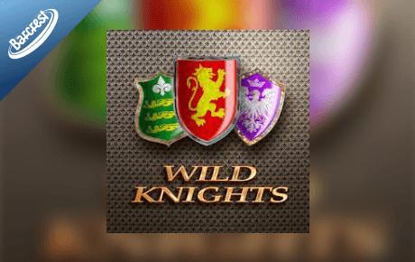 wild knights slot machine online