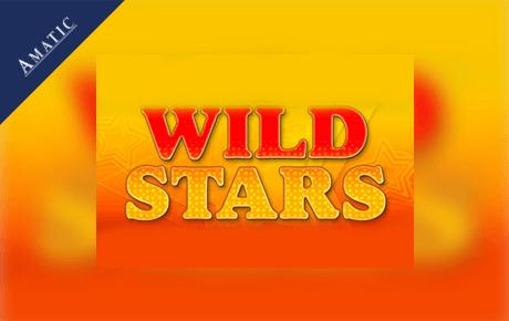 wild stars slot machine online