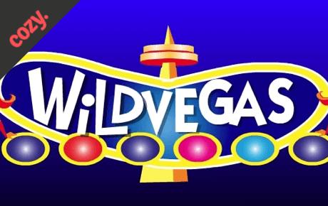 wild vegas slot machine online