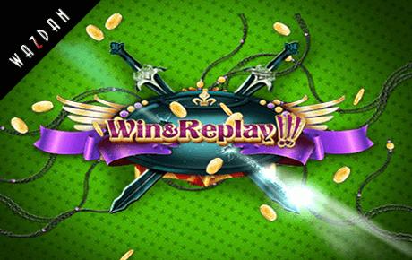 WinReplay slot machine