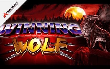 winning wolf slot machine online