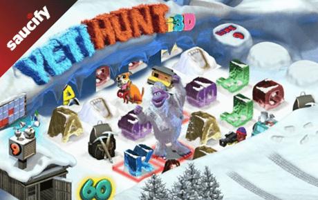 Yeti Hunt i3D slot machine