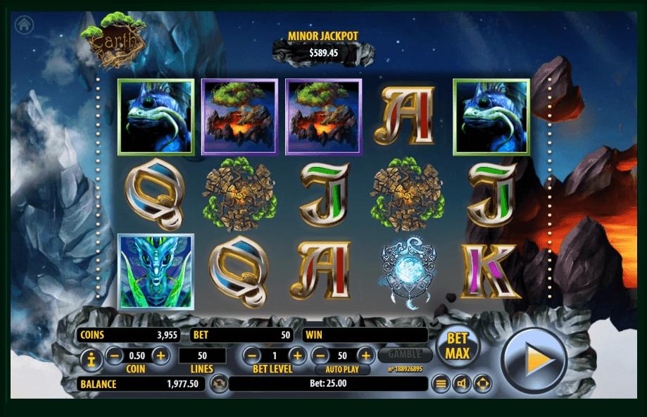 Arcane Elements slot play free