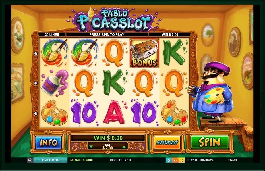 Leander Games Casino Software And Bonus Review