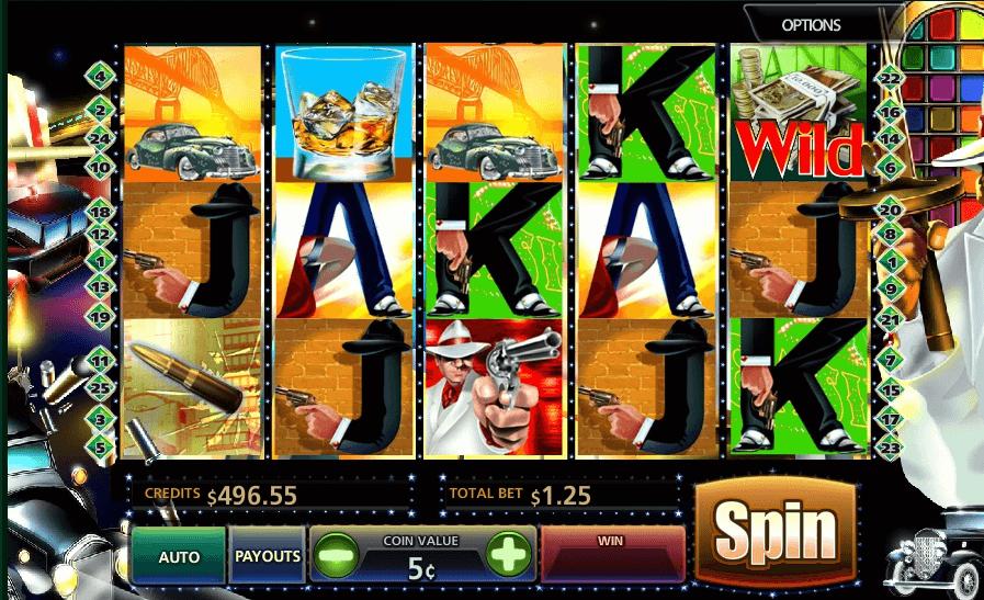 Slot Boss slot play free