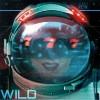 woman astronaut: wild symbol - 2027 iss