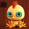 chick - 4 seasons