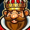king: wild symbol - 40 treasures