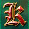 card king - 5 knights
