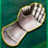 iron glove - 5 knights