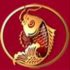 Фигура рыбы - 50 dragons