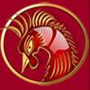 Фигура птицы - 50 dragons
