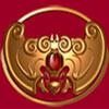 Золотой медальон - 50 dragons