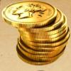 golden coins - a christmas carol