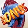 rhinoceros: bonus symbol - ace ventura