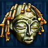 aboriginal mask - african magic