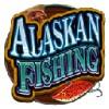 wild symbol - alaskan fishing