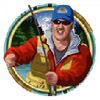 bonus symbol - alaskan fishing