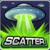 scatter - alien robots