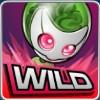wild symbol - alien robots