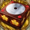 casket: wild symbol - ancient gong