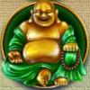 buddha - ancient gong