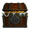 treasure chest - arctic fortune