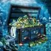 treasure chest - ariana