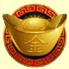 the golden hat - asian beauty