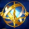 Хрустальный шар: скаттер символ - atlantis world