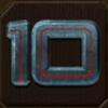 card 10 - battlestar galactica