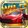 wild symbol - beverly hills 90210