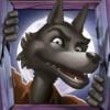 scatter - big bad wolf