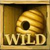 wild symbol - big bad wolf