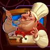 cook-gourmet - big chef