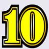 card 10 - big top