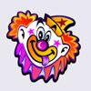clown - big top