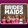 logo of the game: wild symbol - bridesmaids