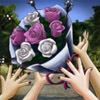 bridal bouquet - bridezilla