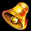 the golden bell - burning desire