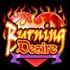 wild symbol - burning desire