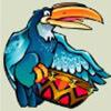 toucan - bush telegraph